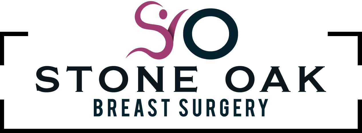 Stone Oak Breast Surgery Logo